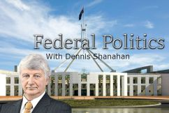 Federal Politics with Dennis Shanahan