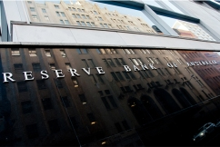 Reserve Bank not in a 'rush' to cut rates further