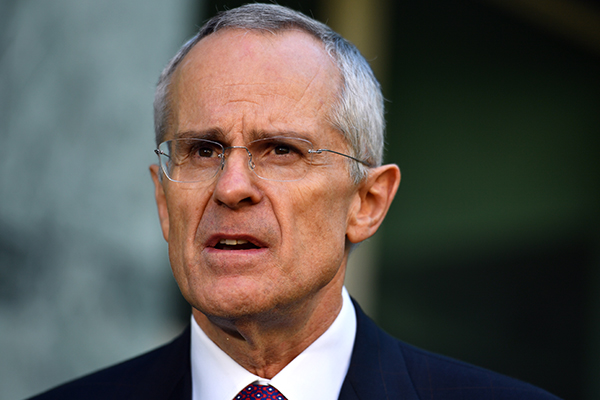 Article image for ACCC boss hits out at gas producers 'to jolt them'