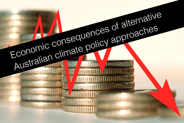 Article image for New report reveals Labor's climate policy would smash the economy