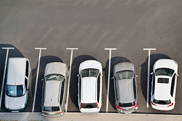 Article image for Revealed: Australia's worst parkers