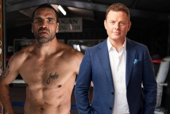 Ben Fordham slams Anthony Mundine for joining the anti-vax brigade