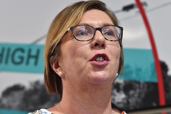 Article image for Labor responds to cancer package criticism