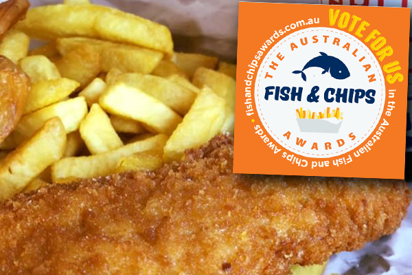 Article image for Where is Australia's BEST fish and chips?