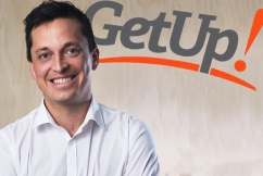 GetUp forced to explain 'close links' to charity organisation