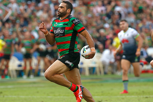 Article image for 'You can't replace Greg Inglis': Rugby League legends pay tribute to retiring star