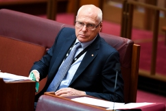 'An extraordinary problem': Jim Molan's concerns over Labor's climate policy