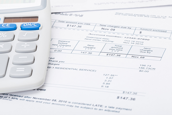 Article image for 'Check everything': Are your power bills guesstimated?