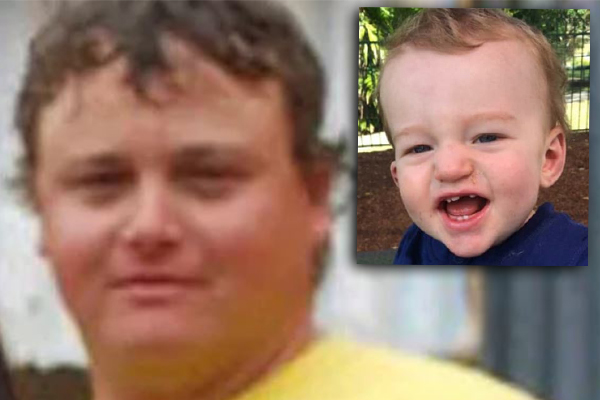 Article image for Queensland man who tortured and killed his infant son sentenced