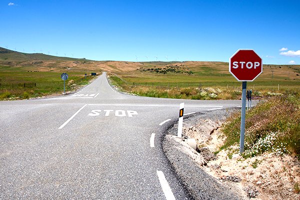 Article image for All those tricky road rules explained