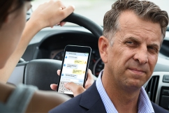 'Fight technology with technology': Minister's plan to end mobile phone use