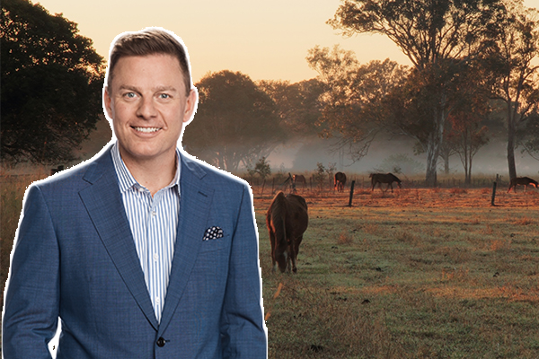 Article image for Ben Fordham's fight to save Aussie farmers from bankruptcy
