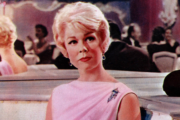 Article image for Film and singing legend Doris Day dies, aged 97