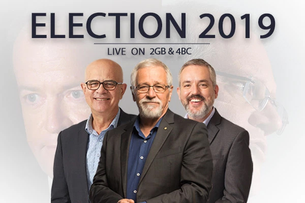 Article image for Election 2019   Live coverage