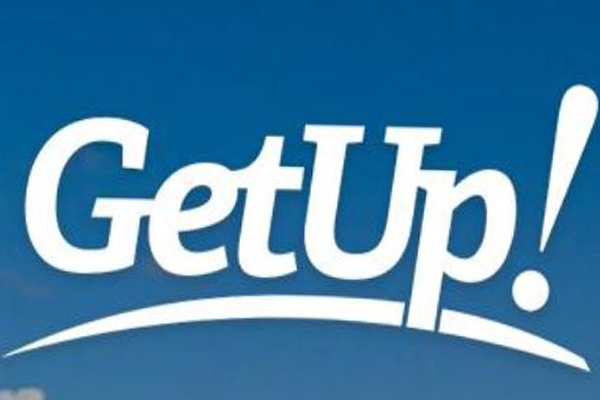 Article image for Coalition goes after GetUp
