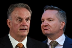 'What planet is Chris Bowen living on?': Mark Latham slams Labor leadership candidate