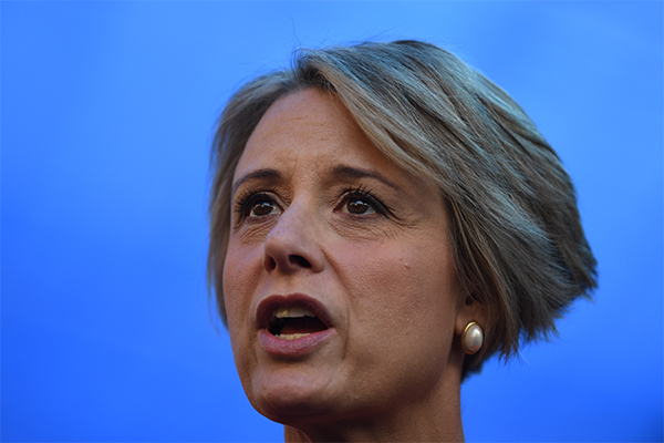 Article image for 'We had our backsides handed to us': Kristina Keneally's plan to win back voters