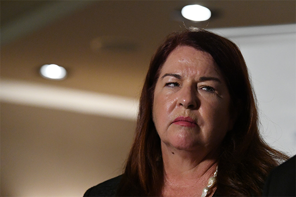 Article image for 'I would've dropped her altogether': Should Melissa Price be in PM's ministry?