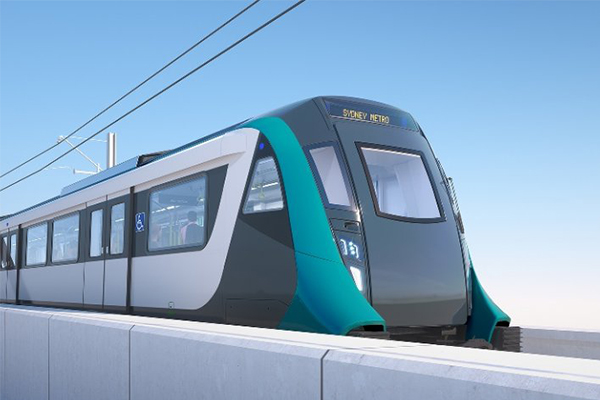 Article image for 'Full credit to Gladys': Northwest Metro to open ahead of schedule and under budget
