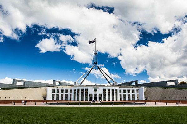 Article image for Labor frontbencher says Scott Morrison is 'holding parliament to ransom'