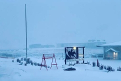 Winter is coming: Perisher blanketed in snow as cold snap heads for Sydney