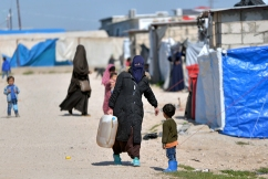 First kids of ISIS fighters to return to Australia