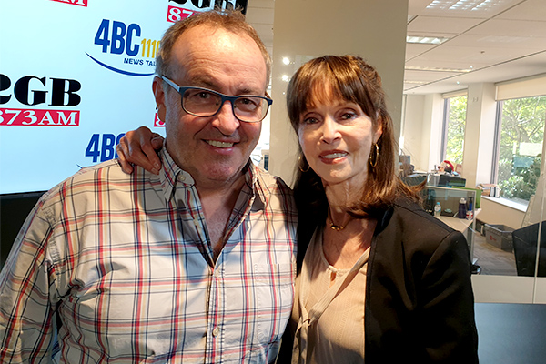 Article image for Get Smart's Barbara Feldon reveals off-air relationship with co-star Don Adams