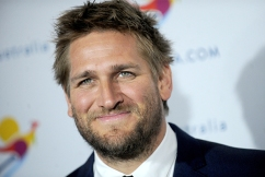 Famous Aussie chef Curtis Stone awarded first Michelin star