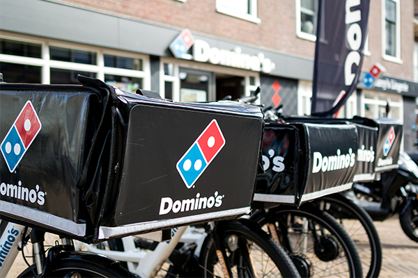 Article image for Domino's hit with class action over claims they underpaid workers
