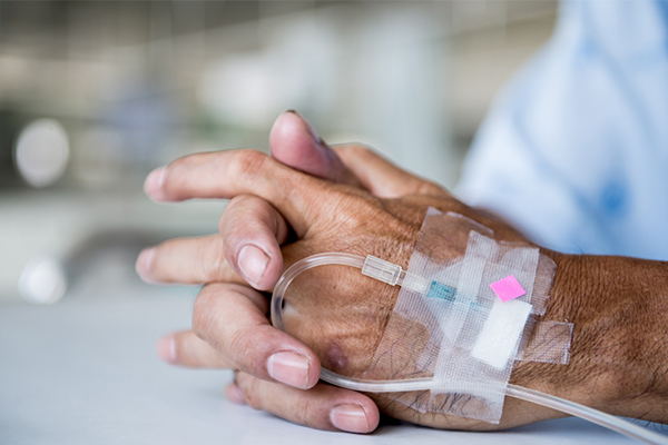 Article image for Nation's first voluntary euthanasia laws come into effect