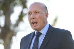 Peter Dutton keen to appeal medevac ruling in the High Court