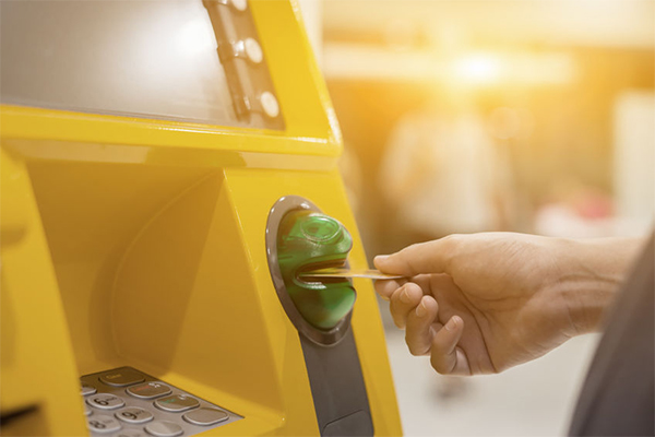Article image for ATMs to completely disappear from Australian streets