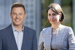 'Barely hanging in there': Ben Fordham calls on Premier to save distraught farmers