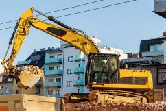 Reform plan to shake-up construction industry