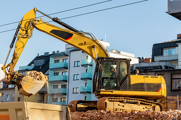 Article image for Reform plan to shake-up construction industry
