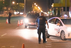 Four people dead after mass shooting in Darwin