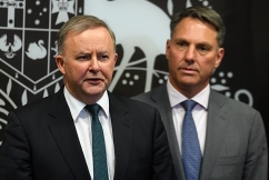 Deputy Labor Leader confident in Albo victory at next election