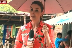 Peta Credlin visits India to see the impact of coal-fired power on poverty