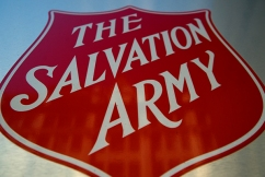 Former Salvation Army worker charged with historical sexual abuse