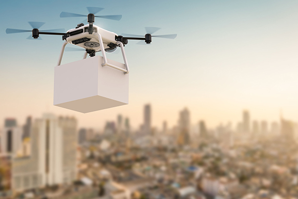 Article image for Prisoners using drones to smuggle drugs into NSW prisons