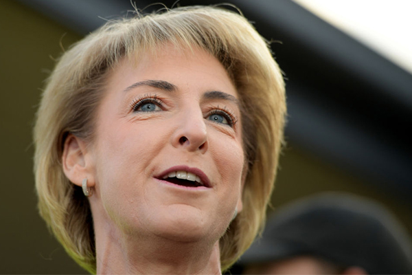 Article image for Michaelia Cash welcomes review into workplace relations