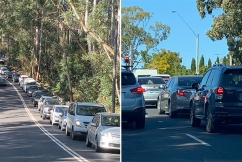 These pictures prove Dural housing estate is a bad idea