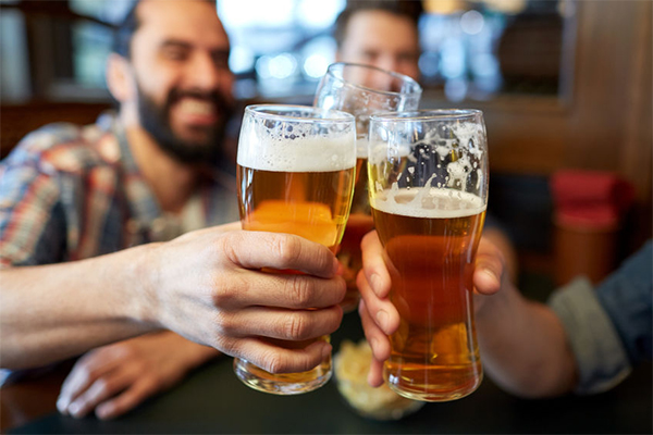 Article image for 'Beer and bangers police' cracking down on dishonest businesses