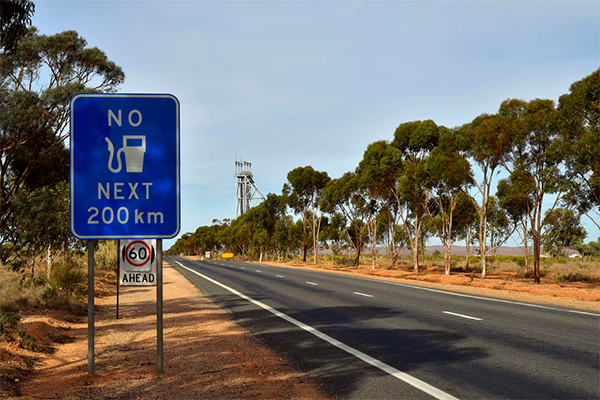 Article image for Aussies increasingly deserting regional towns