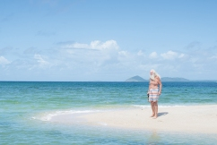 From rat race to paradise: How moving to a deserted island saved a former millionaire