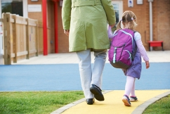 Childcare sector 'about to collapse'