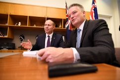 Government promises bigger tax refund next week if new laws pass