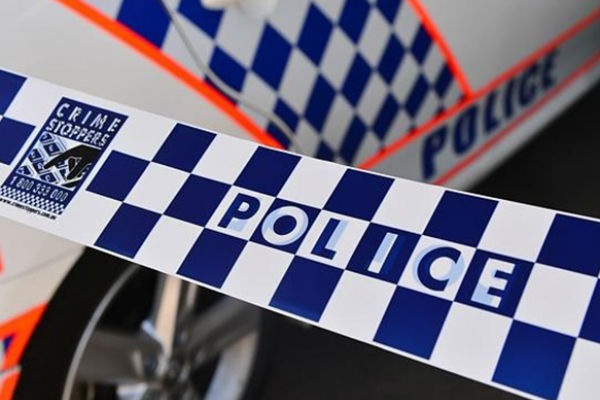 Article image for Woman goes on rampage with hammer and handsaw at Glebe