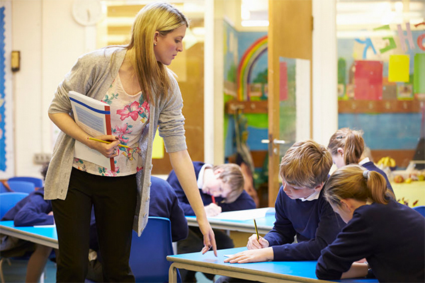 Article image for Teachers increasingly claiming compensation for emotional trauma