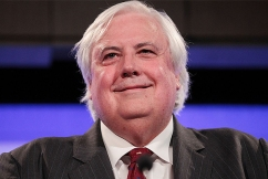 Clive Palmer reaches settlement in Queensland Nickel lawsuit